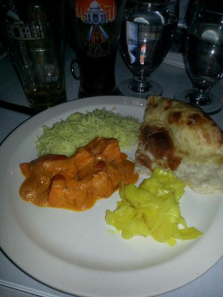 Cumin Indian Restaurant,