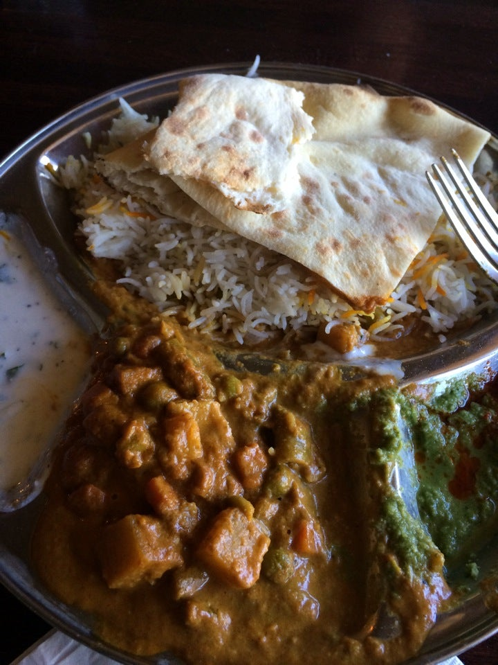 Memories of India Inc II,indian food
