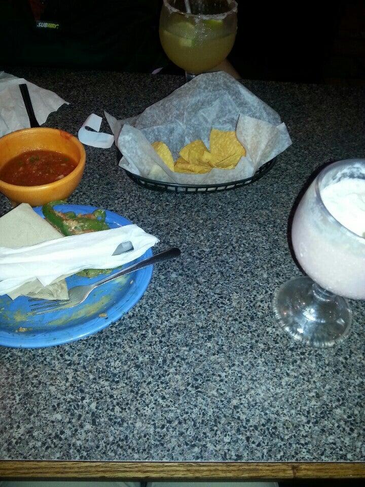 La Nopalera Mexican Restaurant #9 Inc,