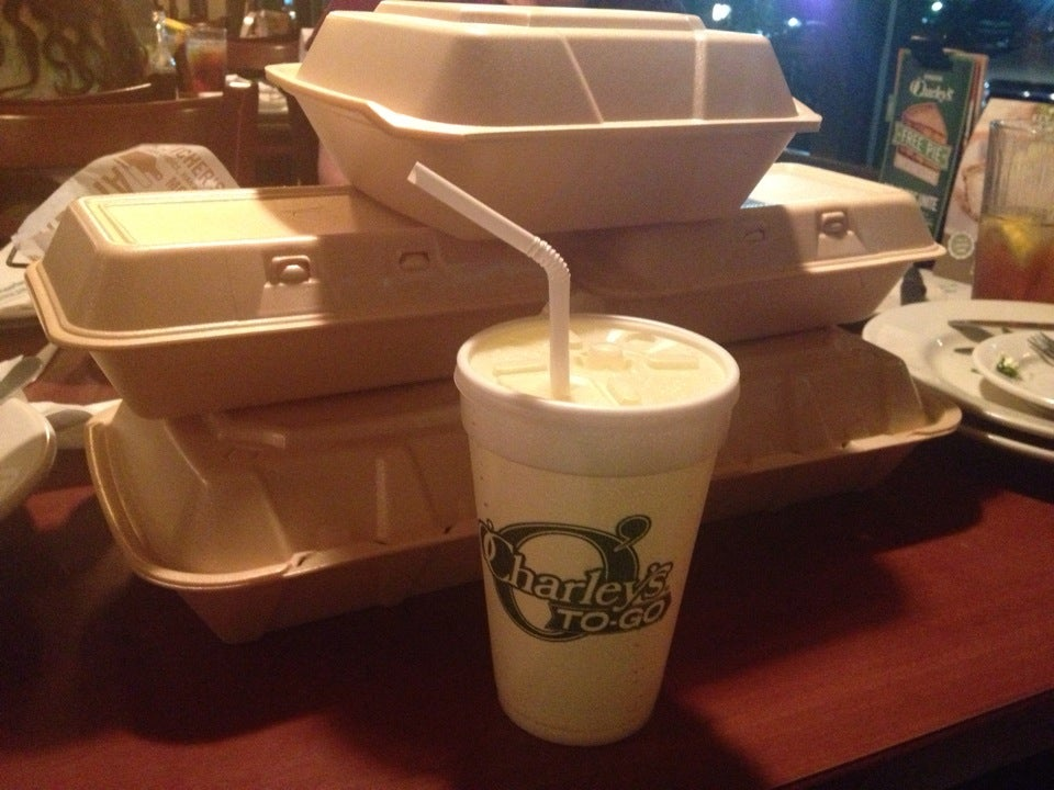 O'CHARLEY'S,casual dining,family restaurant,restaurant