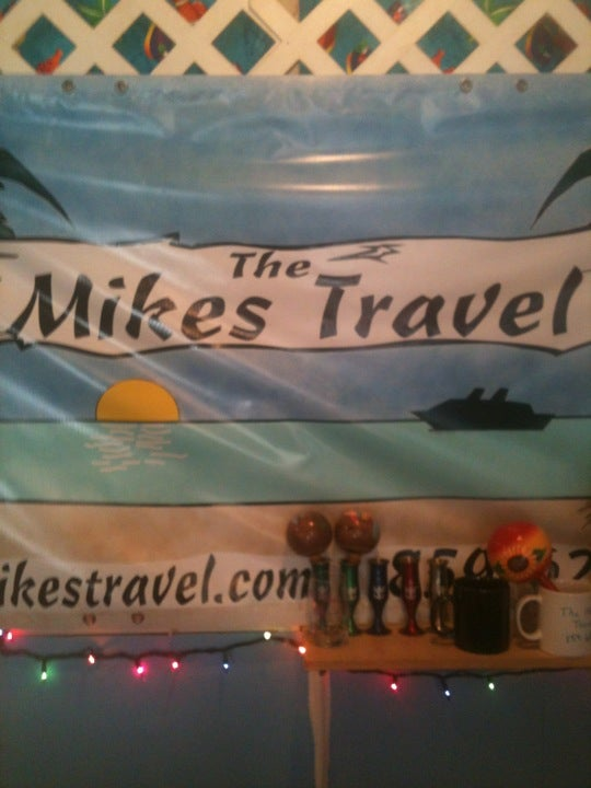 THE MIKES TRAVEL,