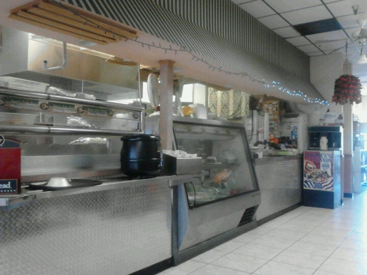 Sabal Cafe,