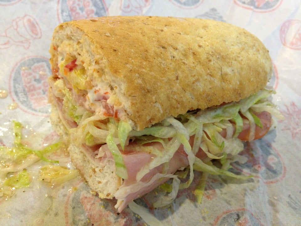 JERSEY MIKE'S SUBS,Italian,Jersey Mikes,Sandwiches,subs