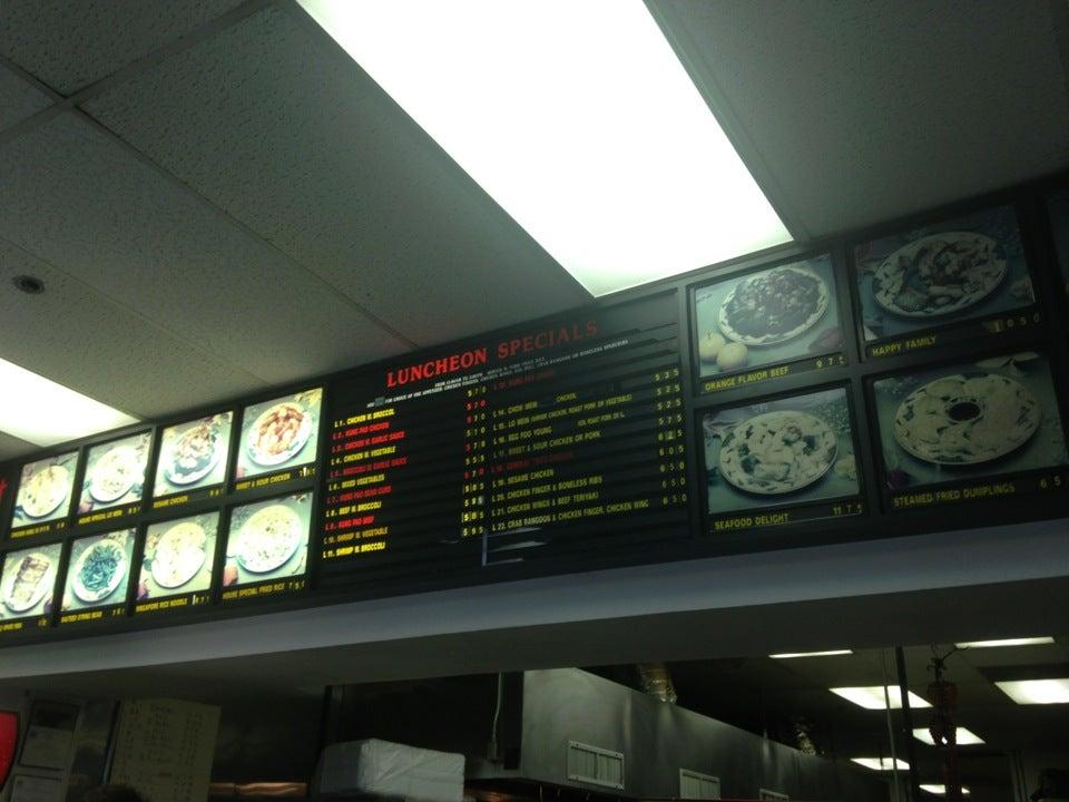 Quan Chinese Kitchen