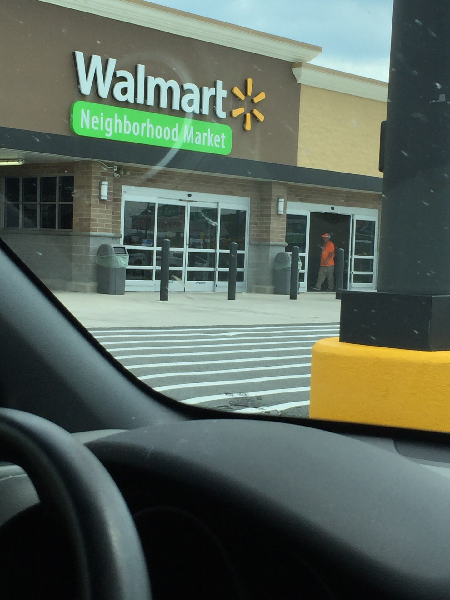 Walmart Neighborhood Market,