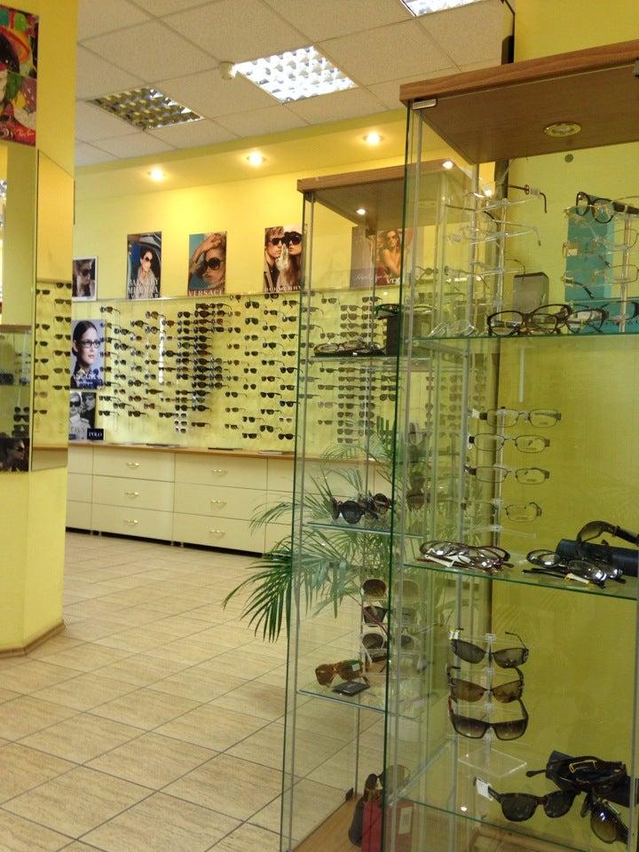 5add2163 Дисконт-оптика, отзывы и цены салона оптики Дисконт-оптика в Санкт ...