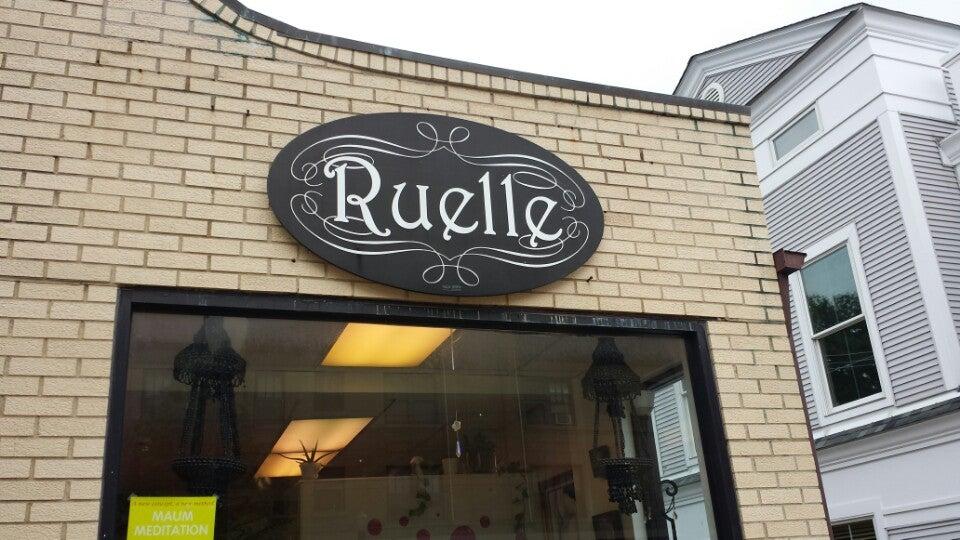 Salon Ruelle,salon