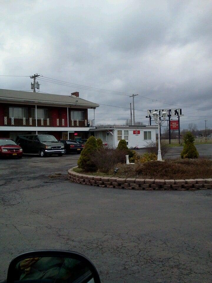 Budget Motel of Grand Island,