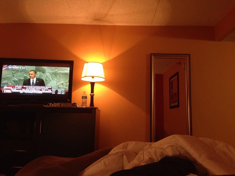 Comfort Inn Atlantic City North,