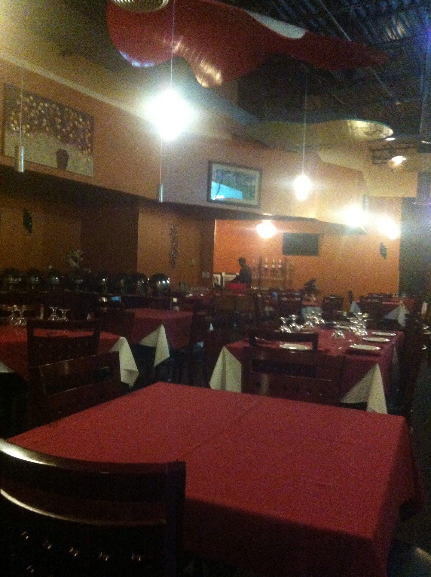 Bay Leaf Indian Restaurant,