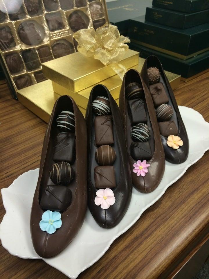 Seroogys Chocolates,candy,chocolate,coffee