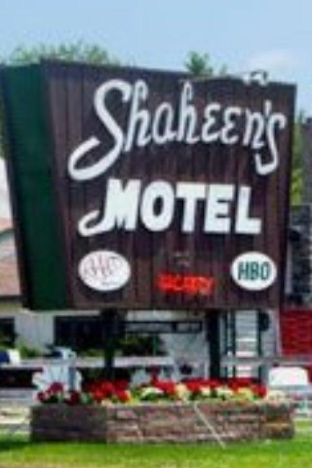 Shaheen's Motel,