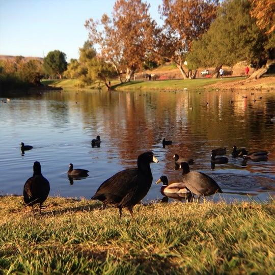 Santee Lakes Regional Park
