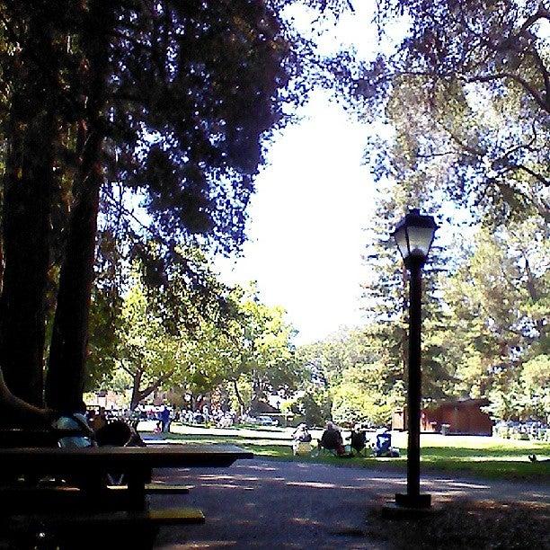Shoup Park