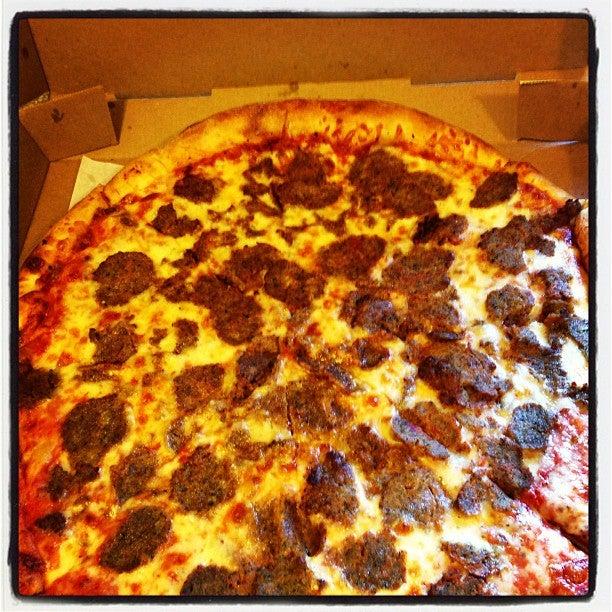 Gino's,piza calzones heros dinners