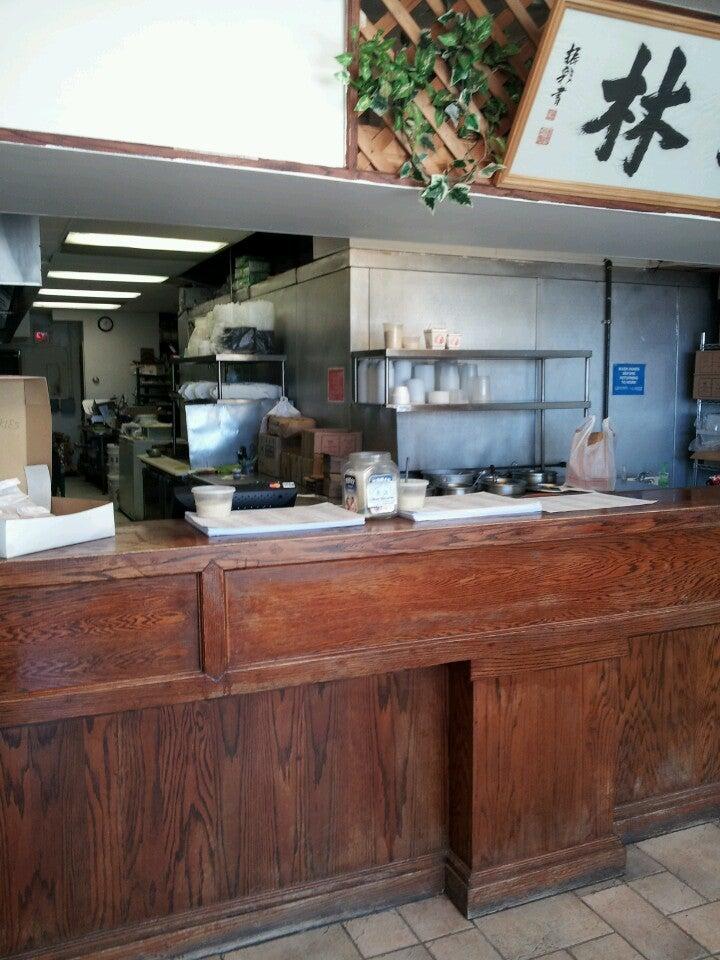 Chang Jiang Restaurant,