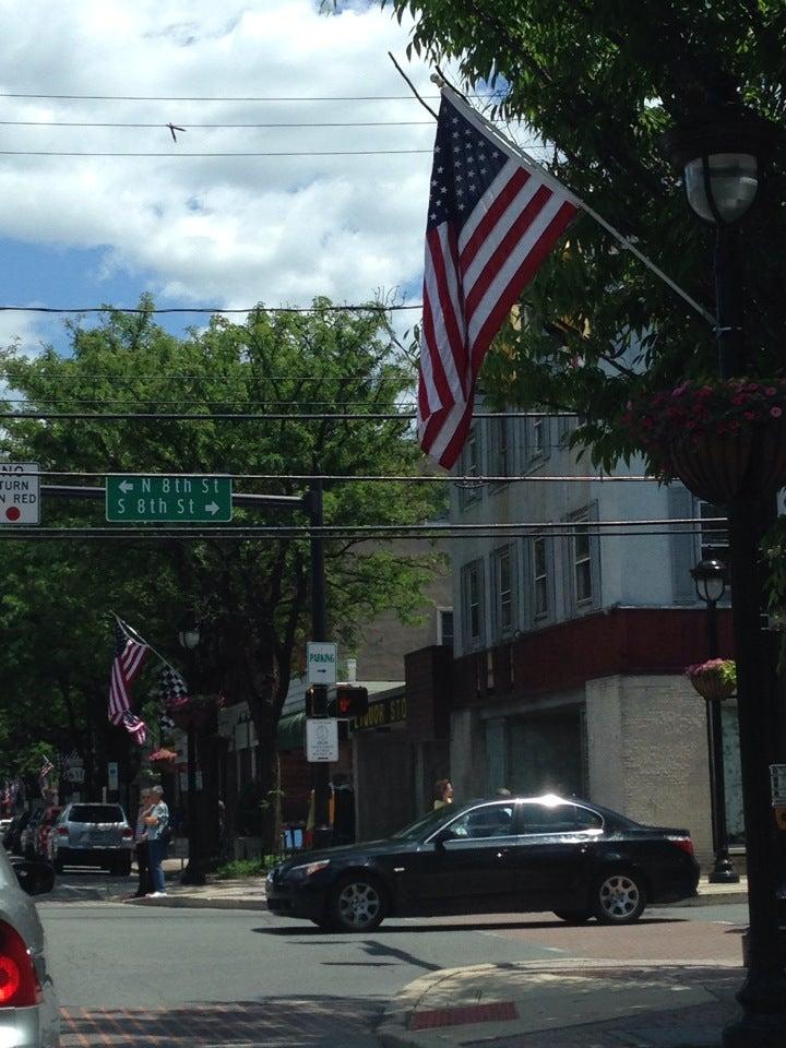 Main Street Video,