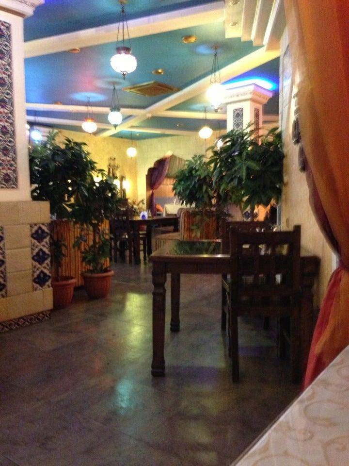 Лучшие рестораны кирова со стриптизом