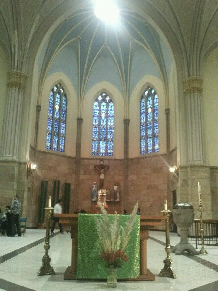 Catholic Archdiocese,god