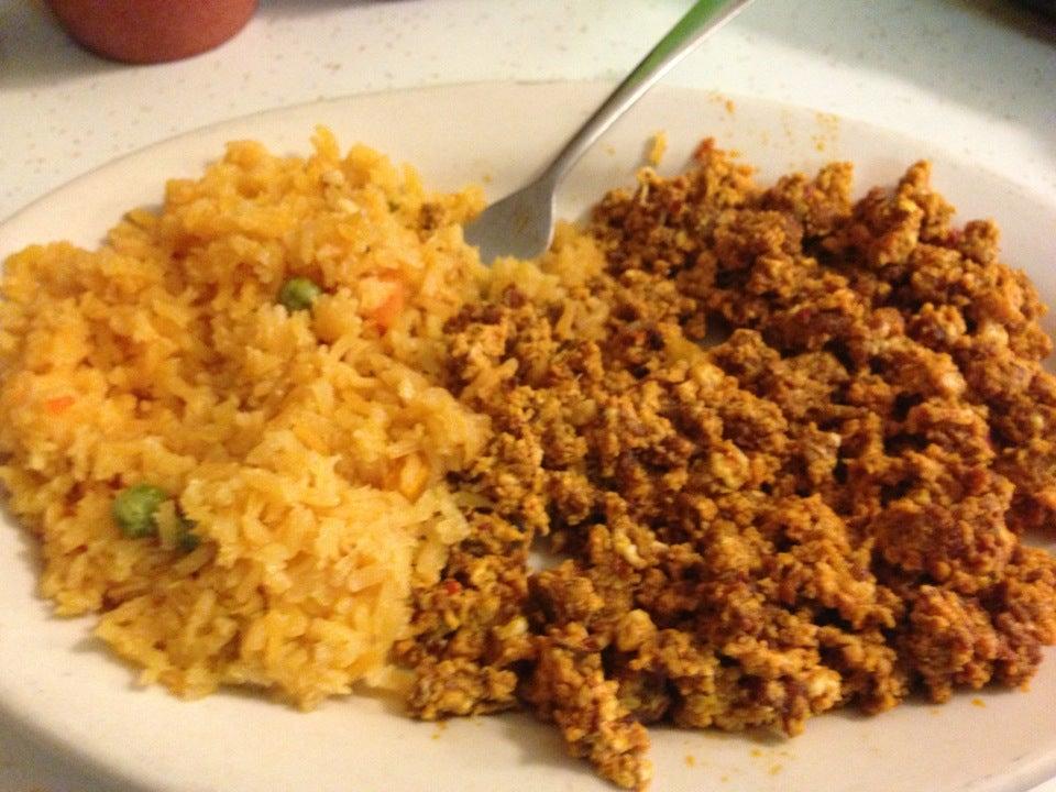 Restaurants Puerto Escondido,