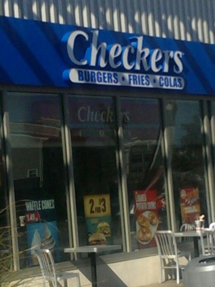 Checkers,