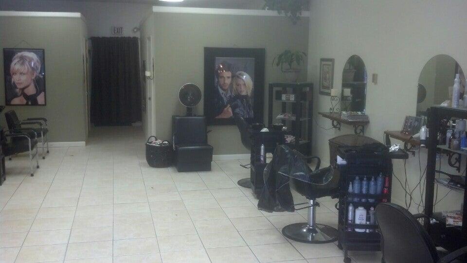 Advanced Hair Creations,