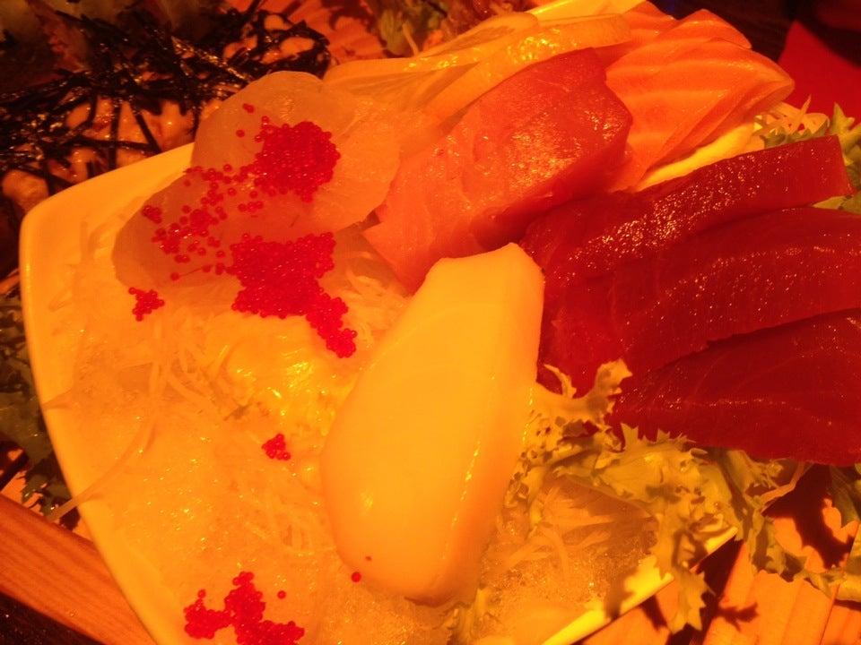 Sushi-O Restaurant,
