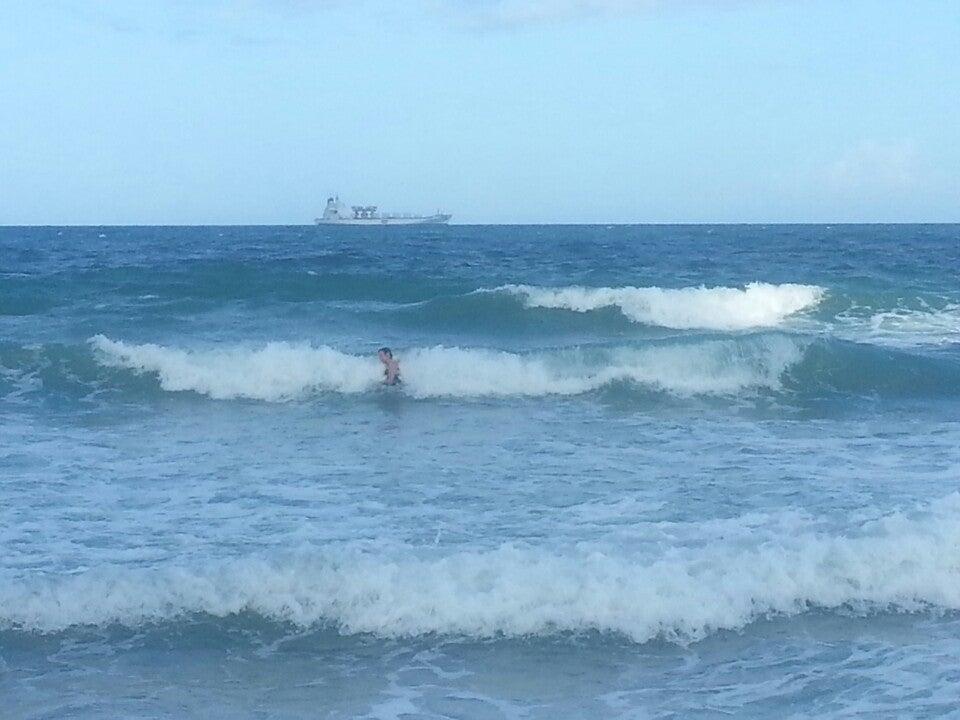 Fort Lauderdale Beach At Riomar