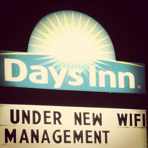 Days Inn Marietta-Atlanta-Delk Road,