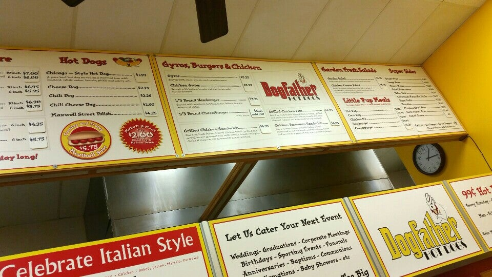 The Dog Father,gyros,hot dogs,italian beefs,local eats,restaurant