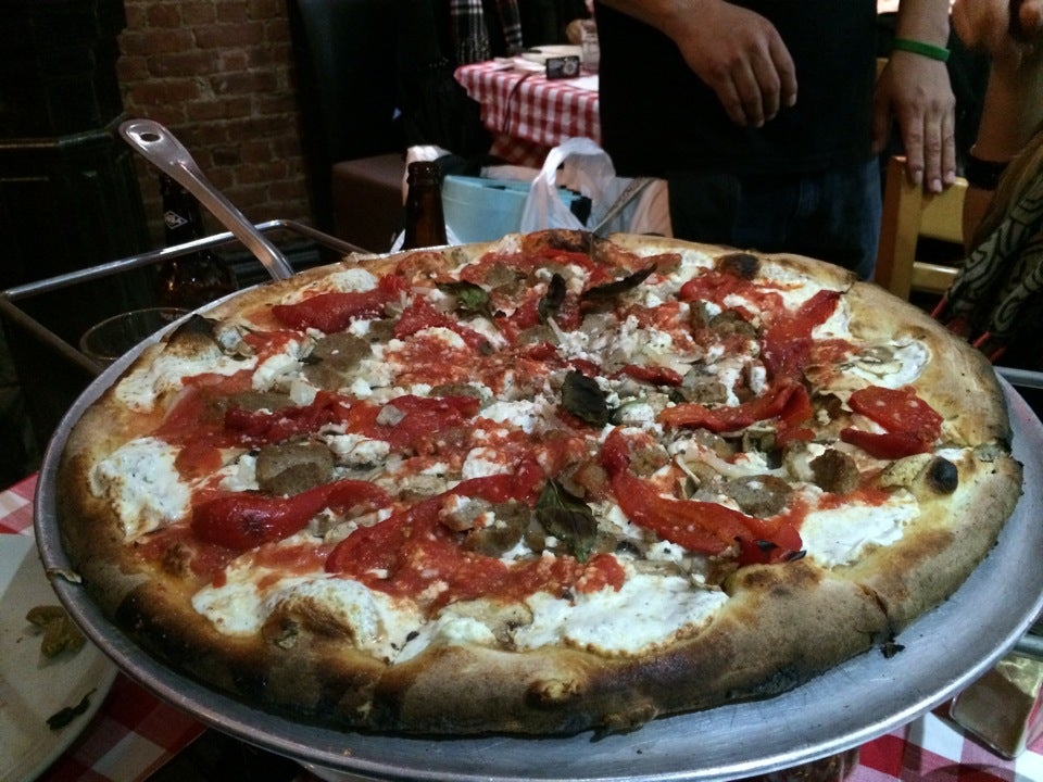 Grimaldi's Pizza-5