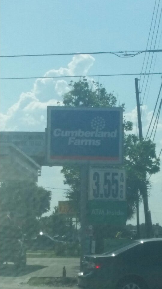 CUMBERLAND FARMS,