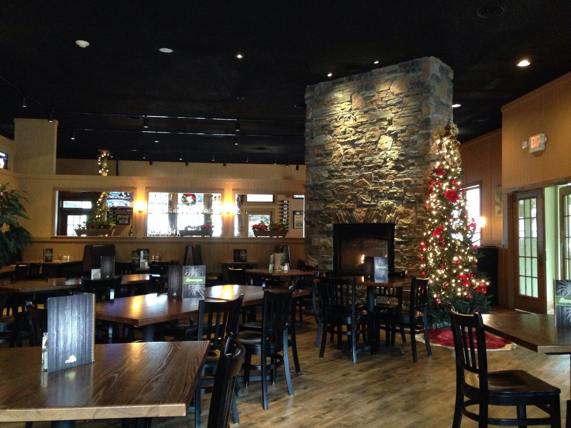 Cove Tavern,