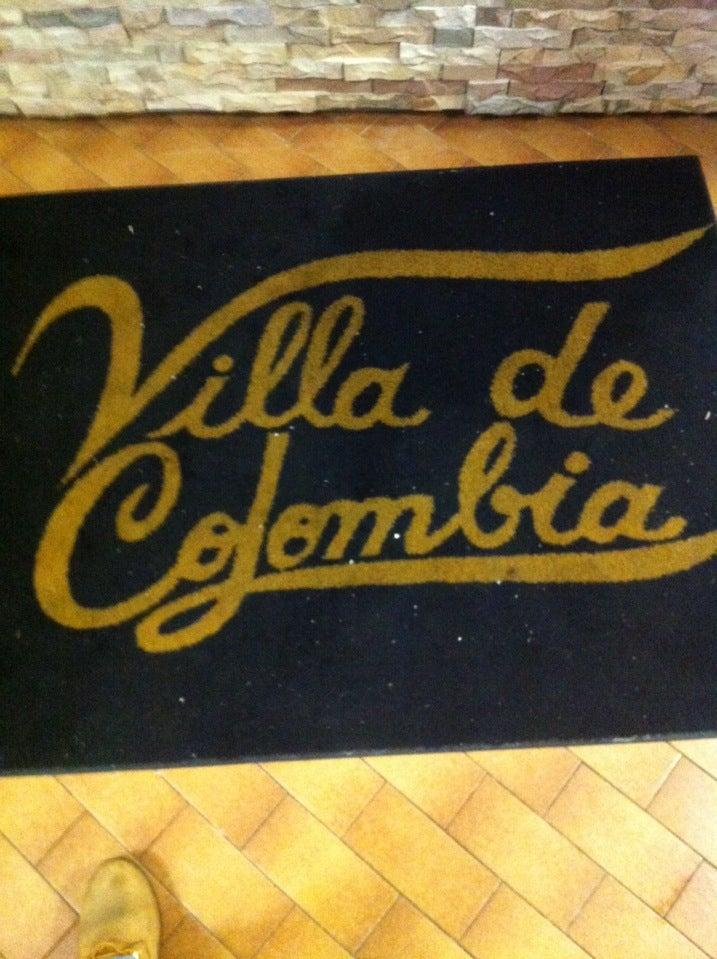 Villa De Colombia