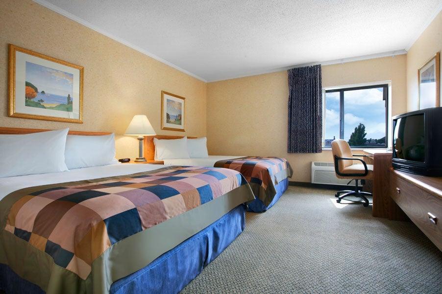 Baymont Inn & Suites Champaign,hotel