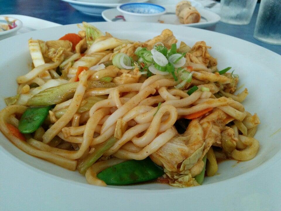 Saigon Village Restaurant,