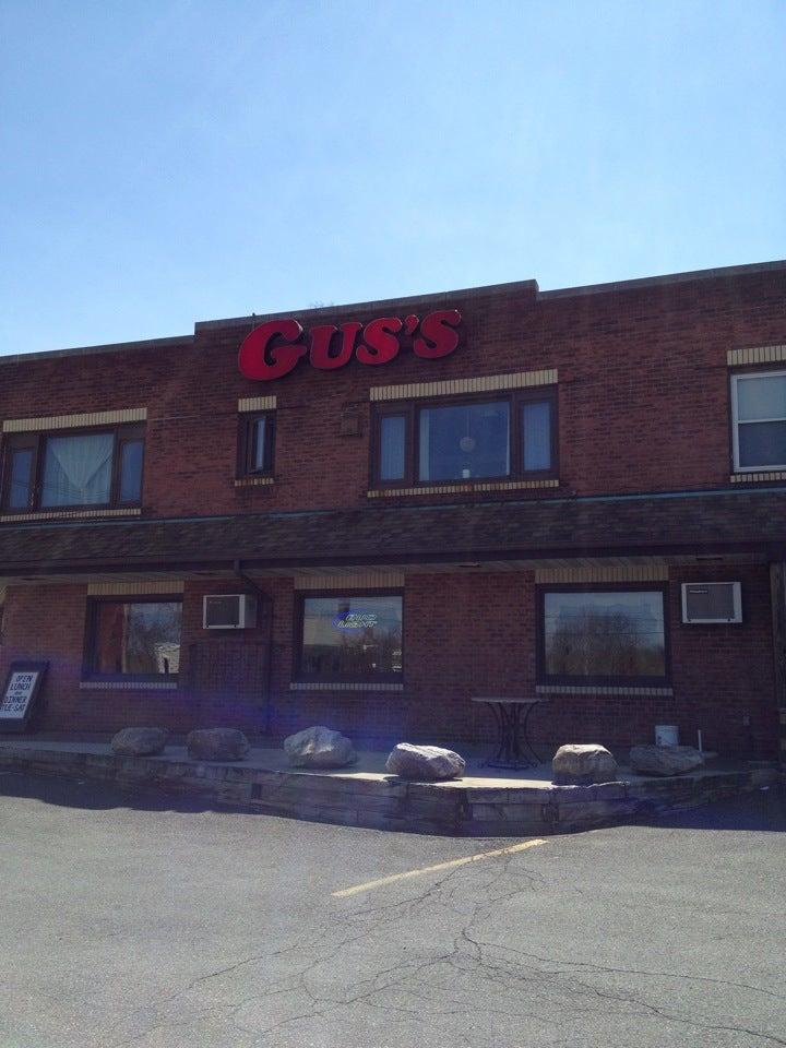 Gus's Restrnt & Tavern,