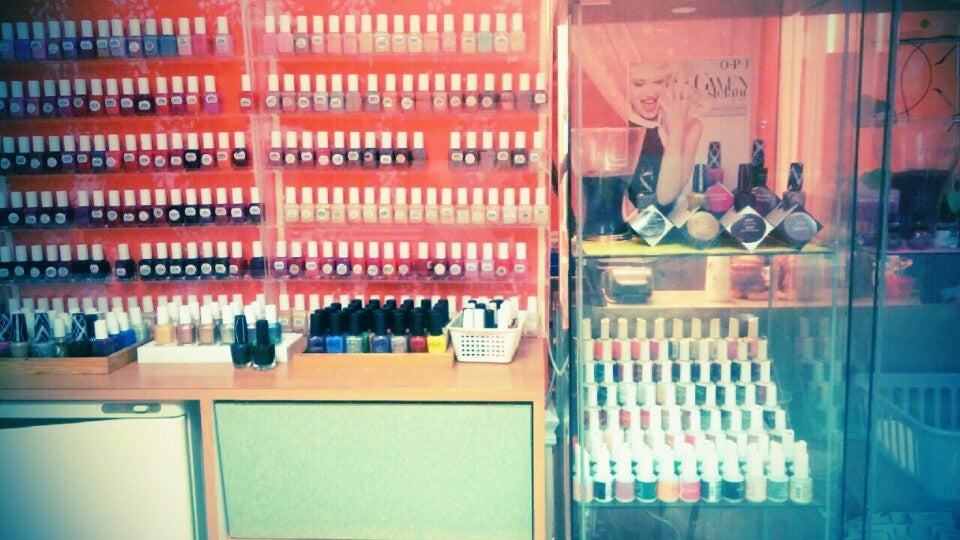 Sunrise Nail Salon & Spa,