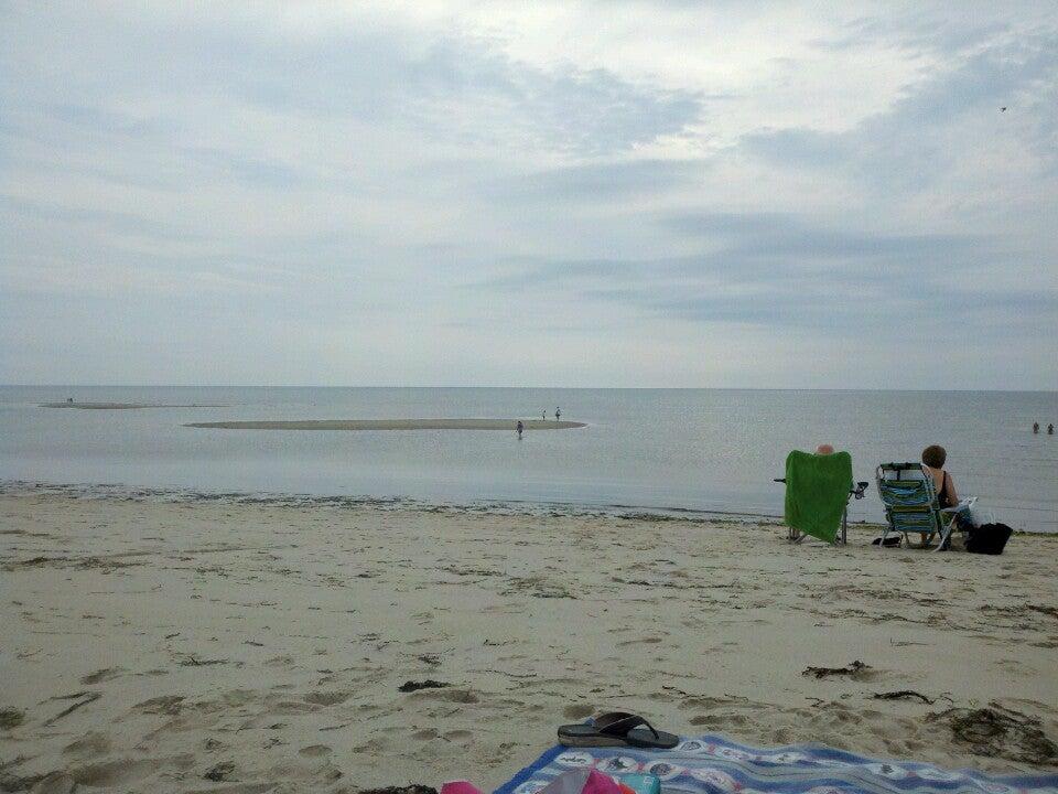 Ryder Beach