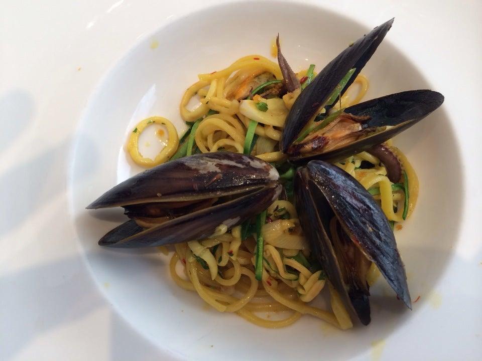 Donato Enoteca Restaurant