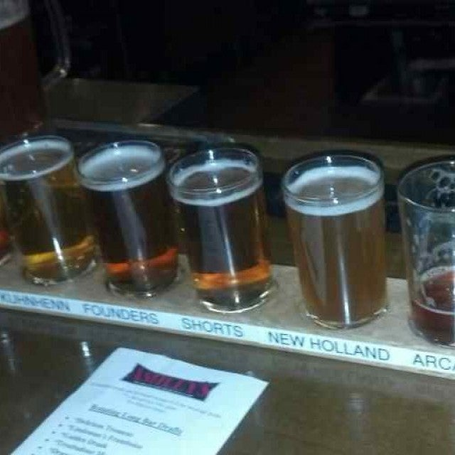 Ashley's Beer & Grill of Westland
