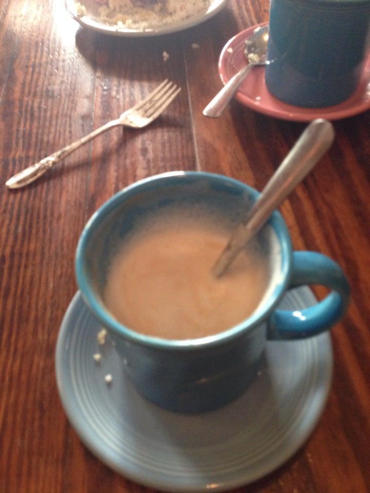City Lights Coffee,coffee,free wifi