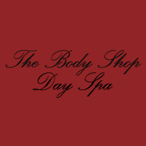 Body Shop Day Spa The, aromatherapy, eyebrow tinting, eyelash tinting, reiki, swedish massage,body wraps,facial treatments,massage,waxing services