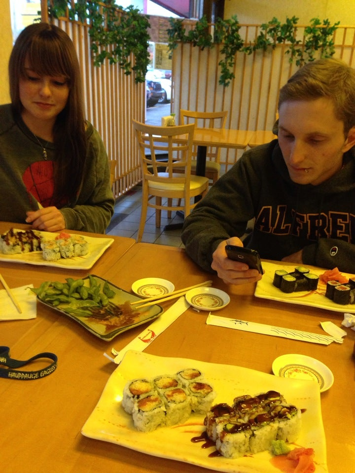 Ronkonkoma Oriental Sushi,
