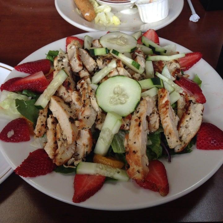 Charlie's Restaurant,