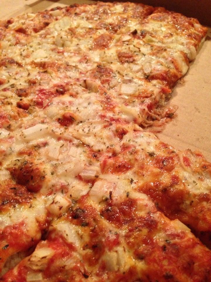 Pizza Primo Clintonville,clintonville