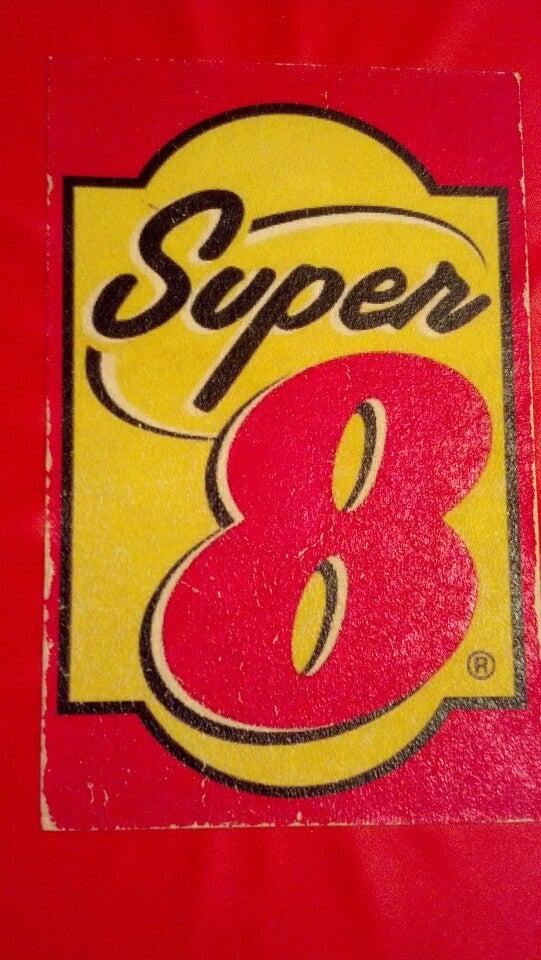 Super 8 Zanesville,