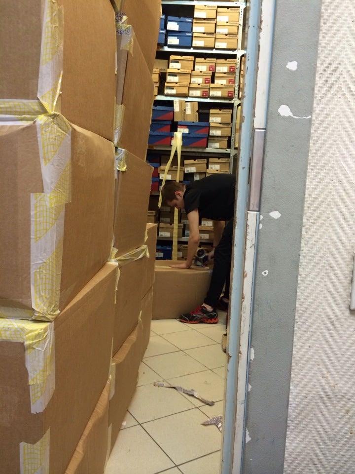 cd3366cb8a4a8 Отзывы о Reebok у метро Ладожская - Магазины одежды в Санкт ...