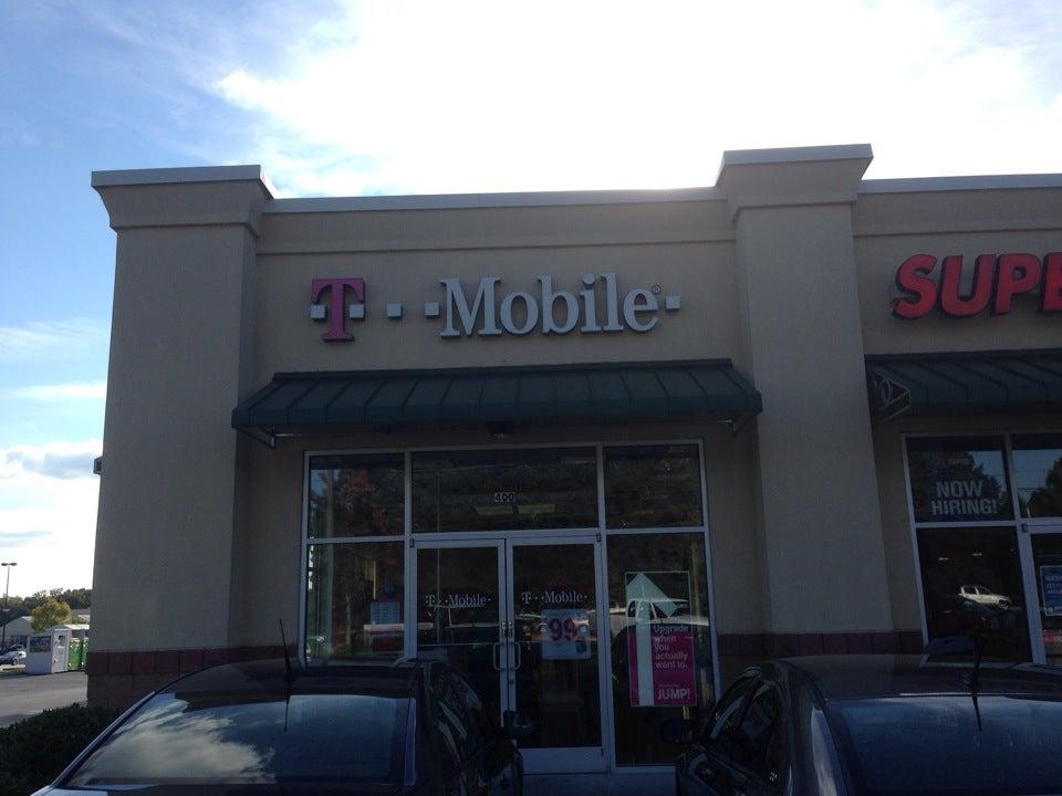 T-Mobile Loganville,