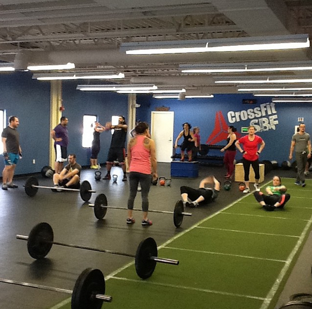 CrossFit SBF,classes,crossfit,fitness,gym,health,intstructors,legacy place,workout
